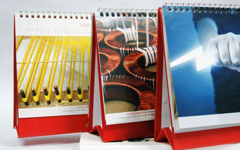 Creative chord designs Gallery Indian Energy Exchange Calendar Design Creative Images